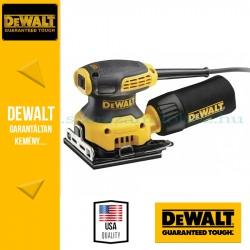 DeWalt DWE6411-QS Rezgőcsiszoló
