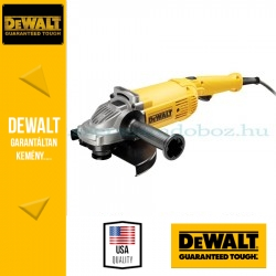 DeWalt DWE492S-QS Sarokcsiszoló