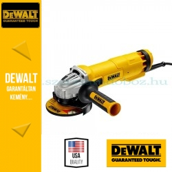 DeWalt DWE4206K-QS Sarokcsiszoló