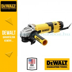 DeWalt DWE4246-QS Sarokcsiszoló