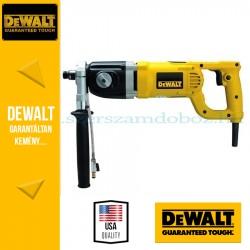 DeWalt D21582K-QS Vizes/száraz gyémántfúrógép
