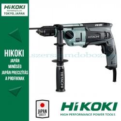 Hitachi (HiKOKI) D13VL Fúrógép