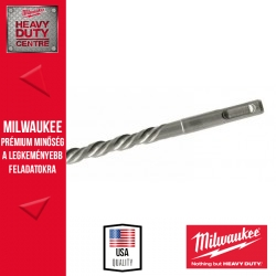 Milwaukee SDS-Plus fúrószár M2 - 2élű - 4 x 100 mm