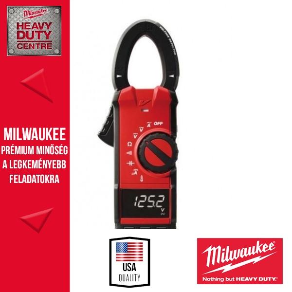 Milwaukee 2236-40 Lakatfogó gépészeknek