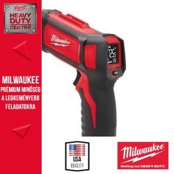 Milwaukee 2266-20 Lézeres hőmérő