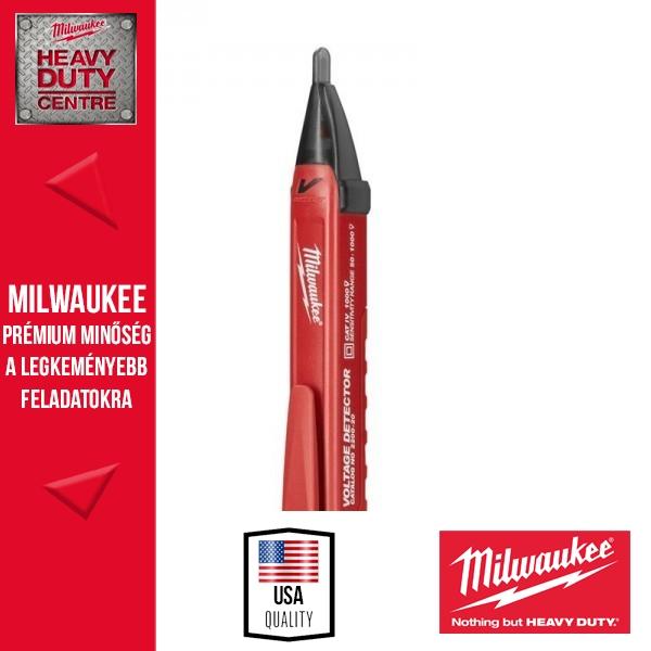 Milwaukee 2200-40 Feszültségkereső