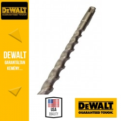 Dewalt SDS-Plus fúrószár BASIC - 2élű - 6.5 x 160mm