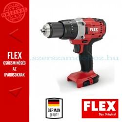 FLEX DD 2G 18.0 Akkus fúró-csavarbehajtó alapgép