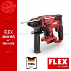 FLEX CHE 18.0-EC Akkumulátoros fúrókalapács alapgép