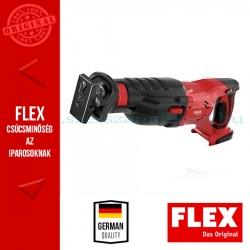 FLEX RS 29 18.0 Akkumulátoros orrfűrész alapgép