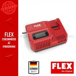 FLEX CA 10.8 / 18.0 Gyorstöltő akkumulátorokhoz