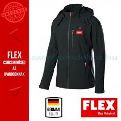 FLEX TJ 10.8 / 18.0 Fűthető kabát L-es