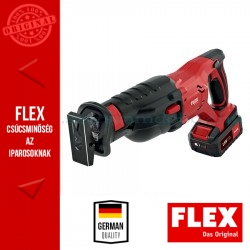 FLEX RS 29 18.0 Akkumulátoros orrfűrész