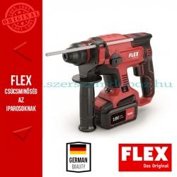 FLEX CHE 18.0-EC Akkumulátoros fúrókalapács