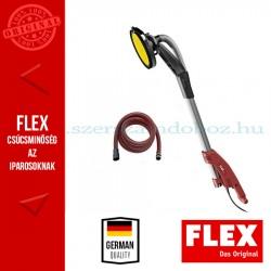 FLEX GE 5 R Hosszúszárú padló- és falcsiszoló elszívócsővel