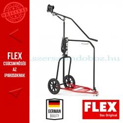 FLEX GM 320 Mobil munkaállomás fali csiszolókhoz