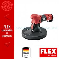 FLEX WSE 7 Vario Set Kézi falcsiszoló