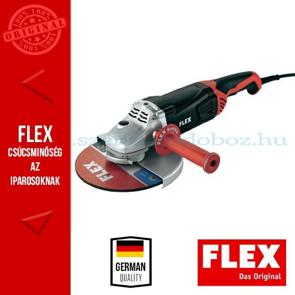 FLEX Sarokcsiszolók
