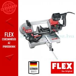 FLEX SBG 4910 Fémvágó szalagfűrész