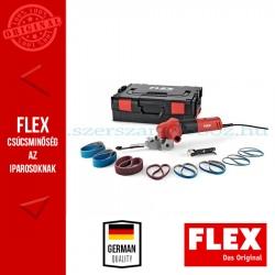 FLEX FBE 8-140 Set Szalagcsiszoló