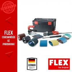 FLEX BSE 14-3 100 Set Palástcsiszoló