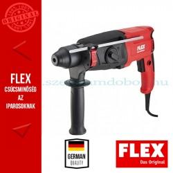 FLEX CHE 2-28 SDS Plus Fúró-vésőkalapács