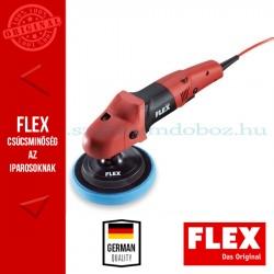 FLEX PE 14-3 125 Polírozó