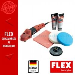 FLEX PE 14-3 125 Polírozó szett