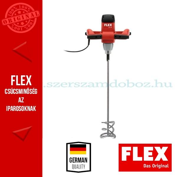 FLEX Keverőgépek