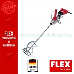FLEX R 600 VV Keverőgép