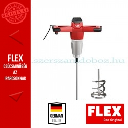 FLEX MXE 1002 WR3R 120 Keverőgép