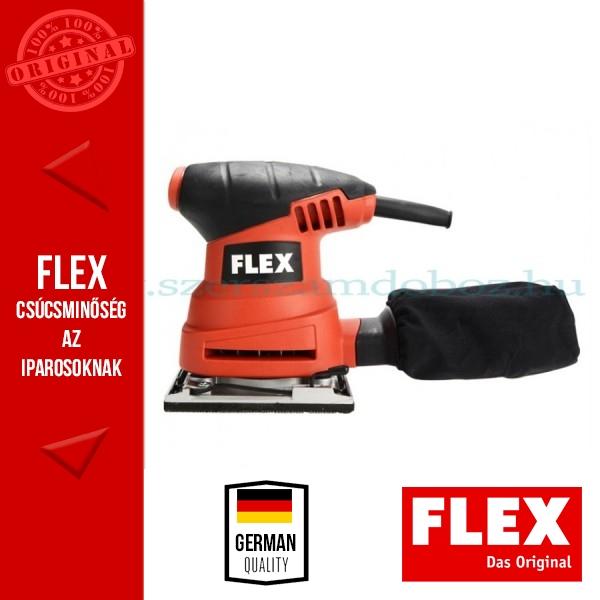 FLEX Faipari gépek