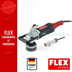 FLEX LW 802 VR Vizes kőcsiszoló
