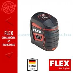 FLEX ALC 2/1 Basic Keresztlézer