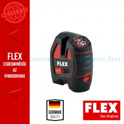 FLEX ALC 3/1 Basic Keresztlézer
