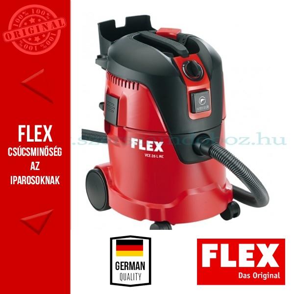 FLEX Ipari porszívók