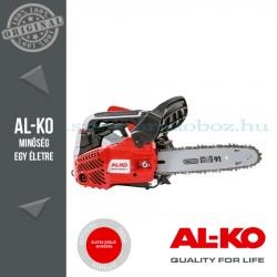 AL-KO BKS 2625 T Tophandle benzines láncfűrész