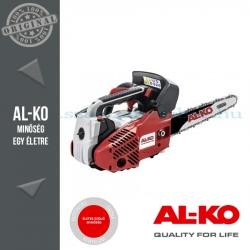 AL-KO BKS 2625 TSB Tophandle benzines láncfűrész