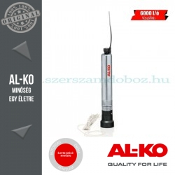 AL-KO TBP 6000/7 Mélykút szivattyú