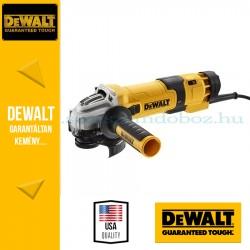 DeWalt DWE4257-QS Sarokcsiszoló