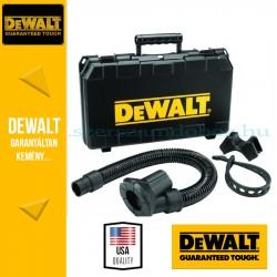 DeWalt DWH052K-XJ Porelszívó csatlakozó bontókalapácsokhoz