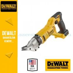 DeWalt DCS491N-XJ Akkumulátoros fémvágó olló alapgép