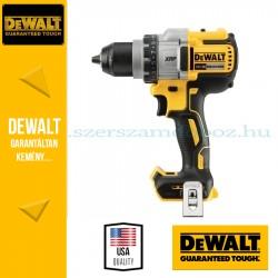 DeWalt DCD991NT-XJ Akkumulátoros fúró-csavarbehajtó alapgép