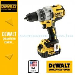 DeWalt DCD991P2B-QW Akkumulátoros fúró-csavarbehajtó
