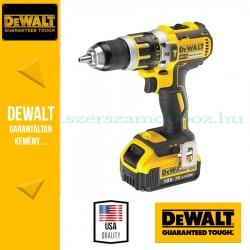 DeWalt DCD791D2B-QW Akkumulátoros fúró-csavarbehajtó