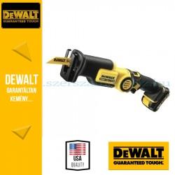 DeWalt DCS310D2-QW Akkumulátoros kompakt kardfűrész