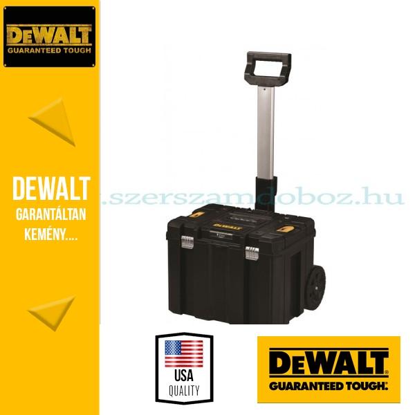 DeWalt DWST1-75799 Gurulós TSTAK koffer