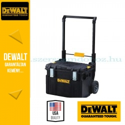 DeWalt DWST1-75668 TOUGHSYSTEM DS450 Gurulós tárolódoboz