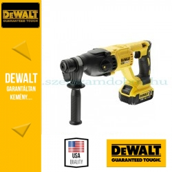 DeWalt DCH133M1-QW SDS-Plus Fúrókalapács