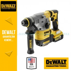 DeWalt DCH283P2-QW SDS-Plus Nagyteljesítményű fúrókalapács